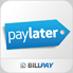 PayLater Teilzahlung mit BillPay